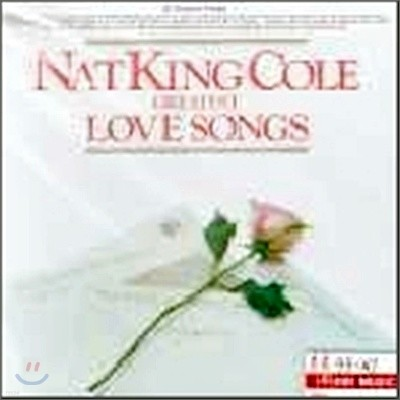 Nat King Cole - 20 Greatest Love Songs