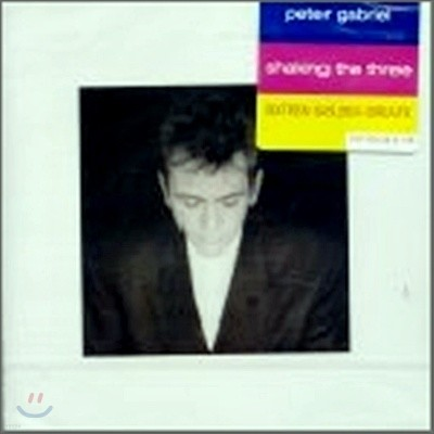 Peter Gabriel - Shaking The Tree: 16 Golden Greats