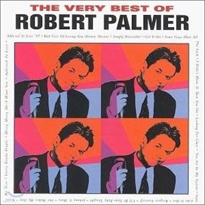 Robert Palmer - Very Best Of