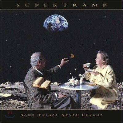 Supertramp - Some Things Never Change