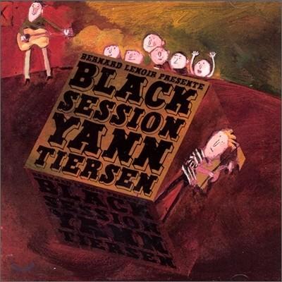 Yann Tiersen - Black Session