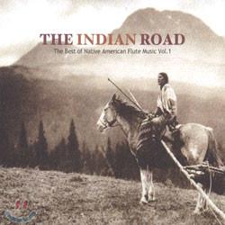 인디언 로드 1집 (The Indian Road : The Best Of Native American Flute Music)