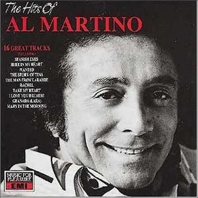 Al Martino - Hits Of