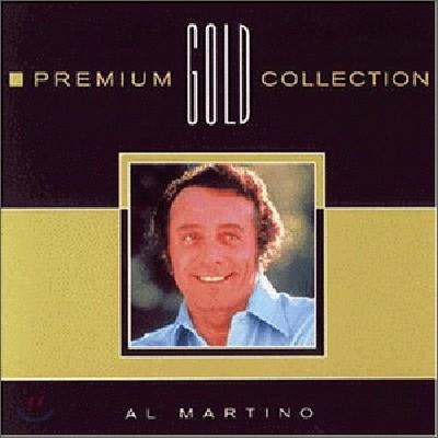 Al Martino - Premium Gold Collection