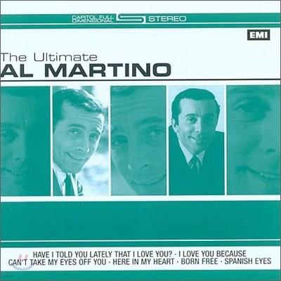 Al Martino - Ultimate Al Martino