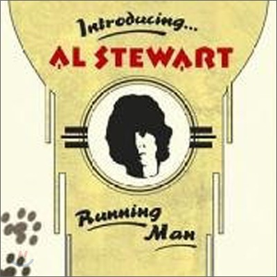 Al Stewart - Running Man : Introducing Al Stewart