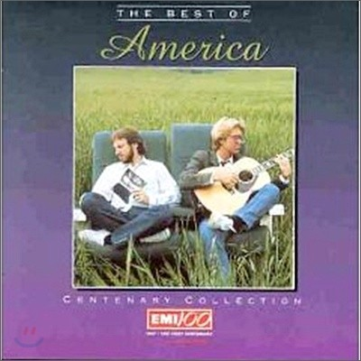 America - Best Of : Centenary Collection