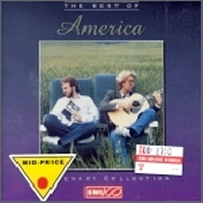 America - Best Of: Centenary Collection