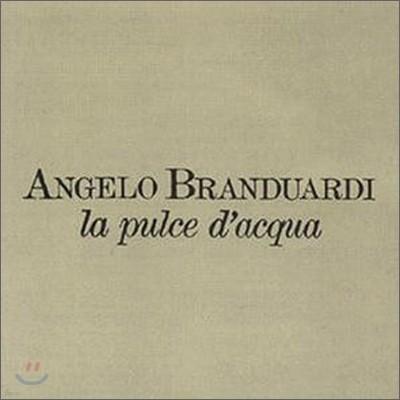 Angelo Branduardi - La Pulce D'acqua