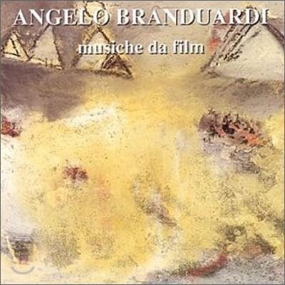 Angelo Branduardi - Musiche Da Film