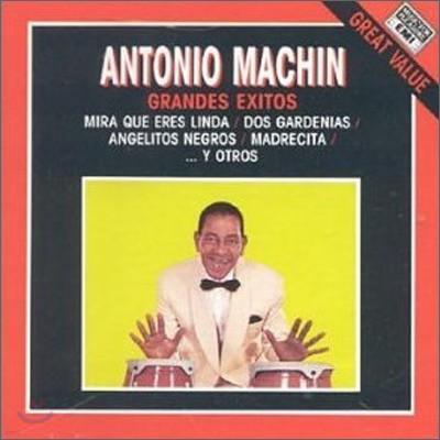 Antonio Machin - Grandes Exitos