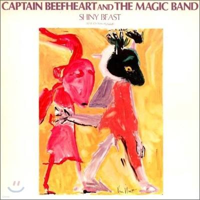 Captain Beefheart - Shiny Beast