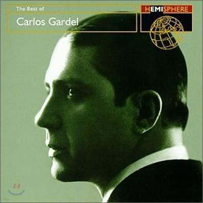 Carlos Gardel - Best Of Carlos Gardel