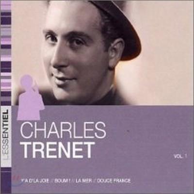Charles Trenet - L'essentiel, Vol. 1