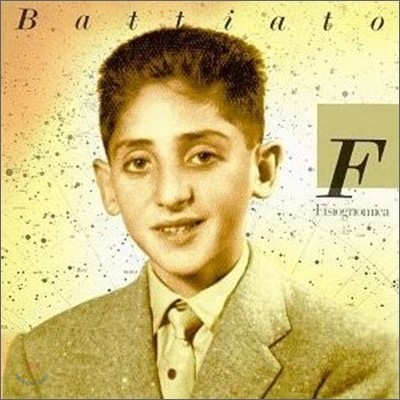 Franco Battiato - Fisiognomica