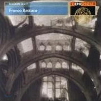 Franco Battiato - Shadow Light