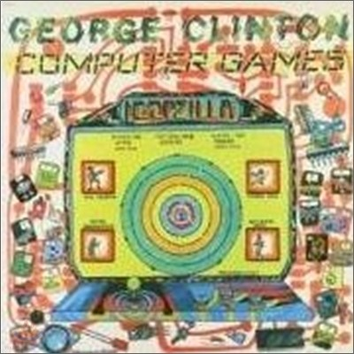 George Clinton - Computer Games (Remaster)