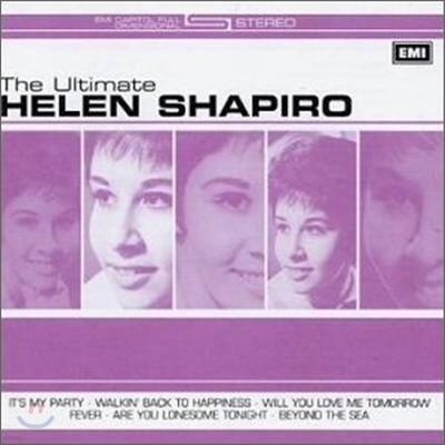 Helen Shapiro - Ultimate Helen Shapiro