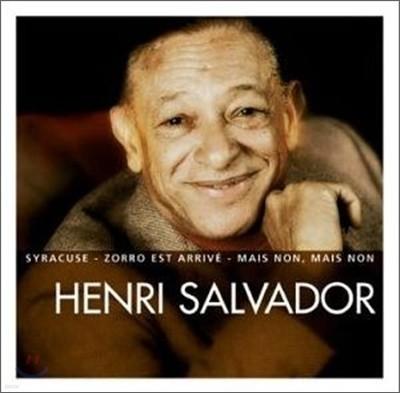 Henri Salvador - Essential