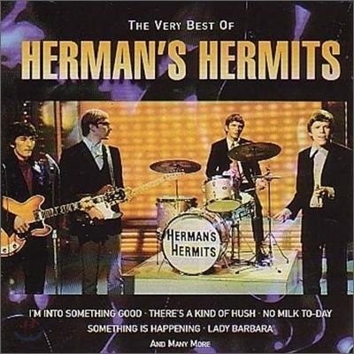 Herman's Hermits - Very Best Of