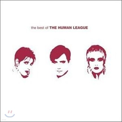Human League - Best Of