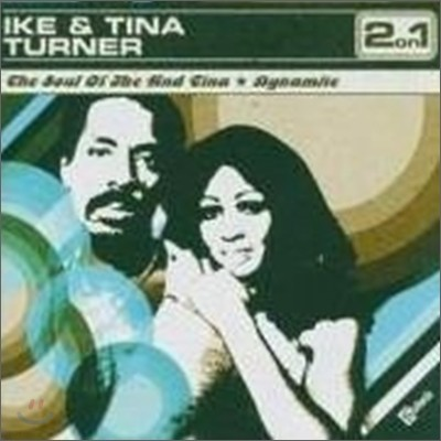 Ike & Tina Turner - Soul Of Ike & Tina Turner