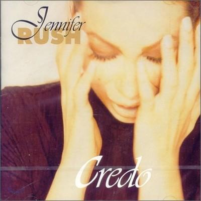 Jennifer Rush - Credo