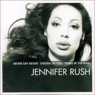Jennifer Rush - Essential