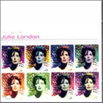 Julie London - Best Of