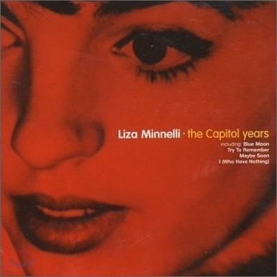 Liza Minnelli - Capitol Years: Best