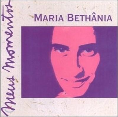 Maria Bethania - Meus Momentos