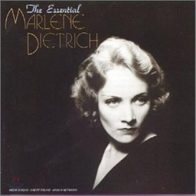 Marlene Dietrich - Essential