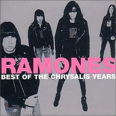 Ramones - Best Of The Chrysalis Years