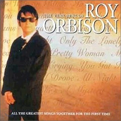 Roy Orbison - Very Best Of
