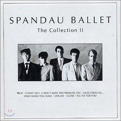 Spandau Ballet - Collection, Vol. 2