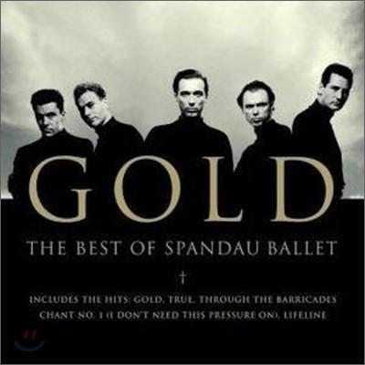Spandau Ballet - Gold: Best Of