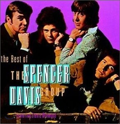 Spencer Davis Group - Best Of