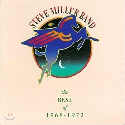 Steve Miller Band - The Best Of 1968-1973