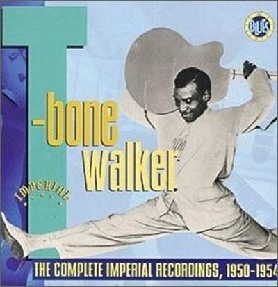 T-Bone Walker - Complete Imperial Recordings: 1950-1954
