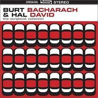 Burt Bacharach & Hal David - Songbook Collection