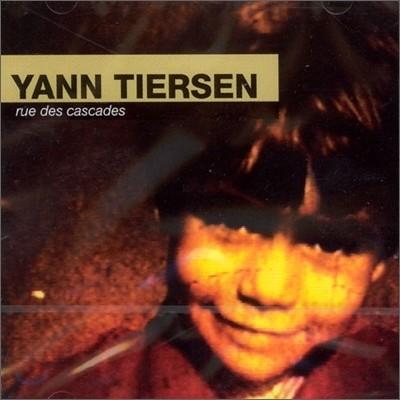 Yann Tiersen - Rue Des Cascades