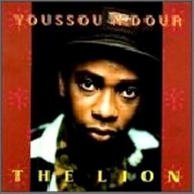Youssou N'dour - Lion