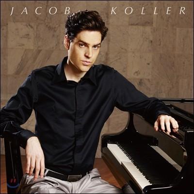 Jacob Koller 제이콥 콜러 피아노 연주집 - 터키 행진곡, 환상 즉흥곡, 피아노 소나타 비창 외