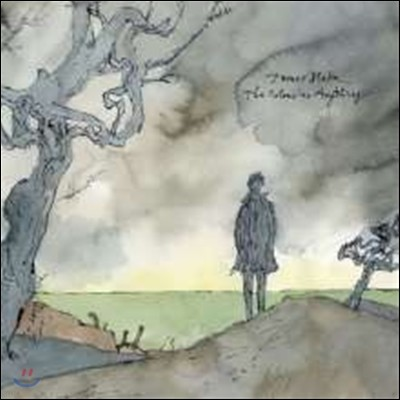 James Blake (제임스 블레이크) - The Colour In Anything [2LP]
