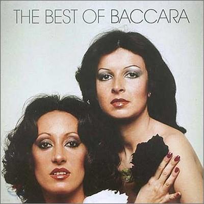 Baccara - Best Of Baccara