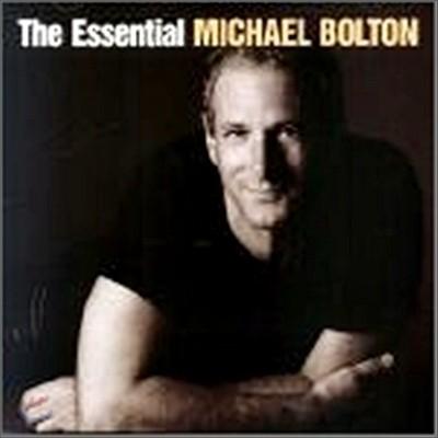 Michael Bolton - Essential Michael Bolton