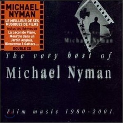 Michael Nyman - Very Best Of: Film Music 1980-2001