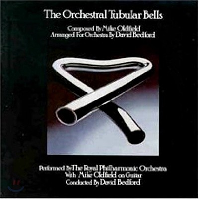 Mike Oldfield - Orchestral Tubular Bells