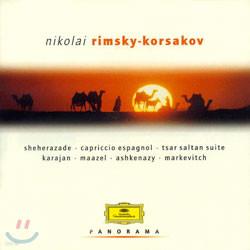 PanoramaㆍNikolai Rimsky-Korsakov