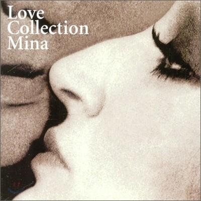 Mina - Love Collection - Una Lunga Storia D'amore